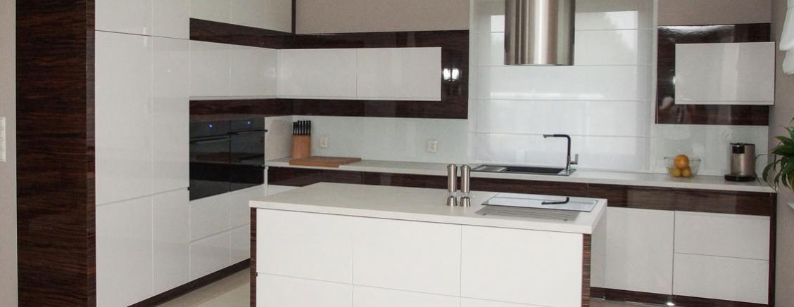 Funkcjonalne, ergonomiczne kuchnie na wymiar, kuchnie   -> Kuchnia Pod Sufit